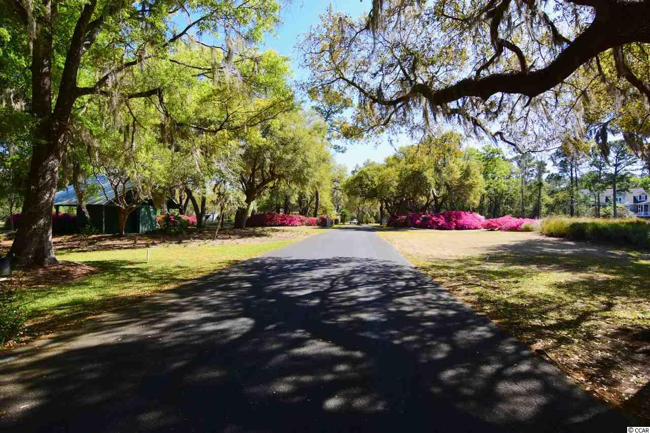 Land for Sale at Lot 210 Blue Heron Drive Lot 210 Blue Heron Drive Georgetown, South Carolina 29440 United States