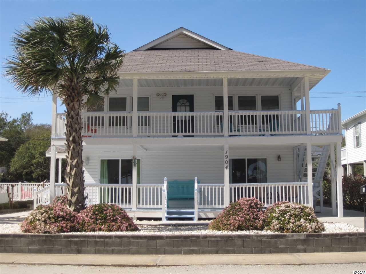 Detached MLS:1808441   1904 S Ocean Blvd. North Myrtle Beach SC