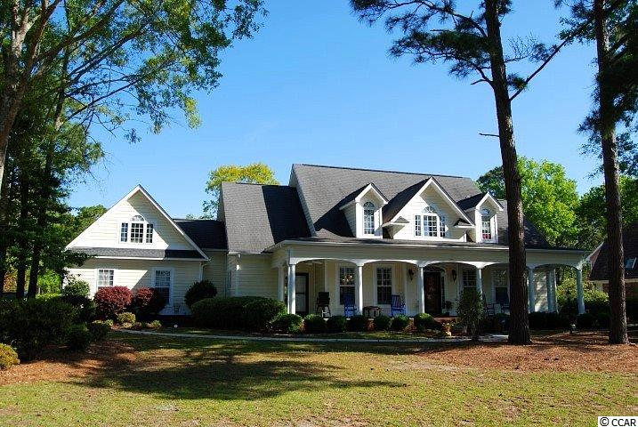 Detached MLS:1808449   1390 Links Rd. Myrtle Beach SC