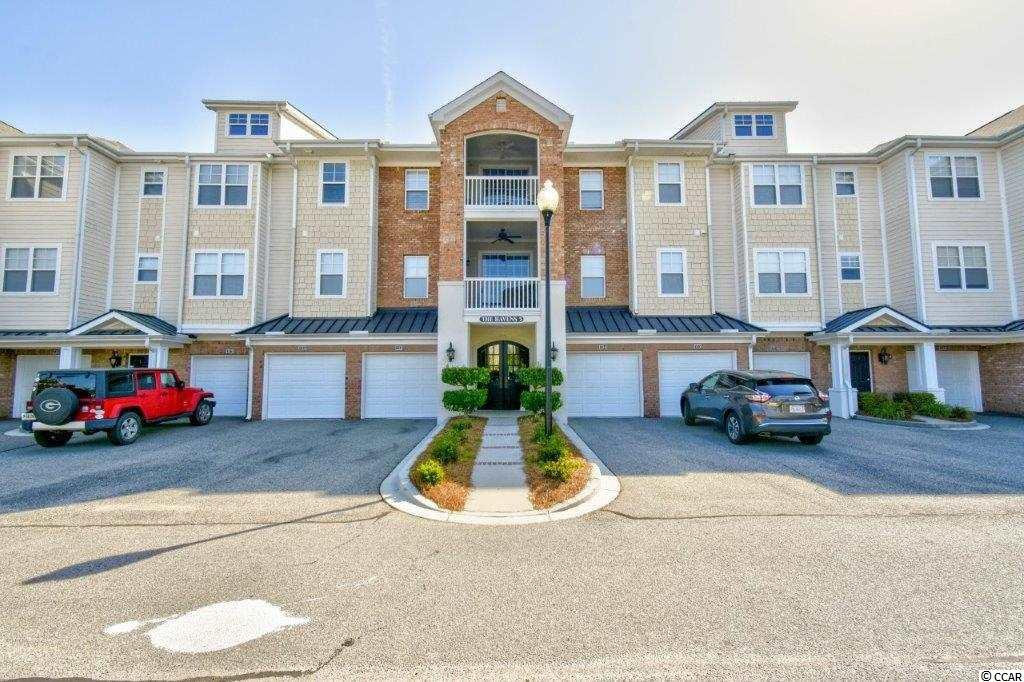 Condo MLS:1808465 The Havens @ Barefoot Resort  6203 Catalina Dr. North Myrtle Beach SC