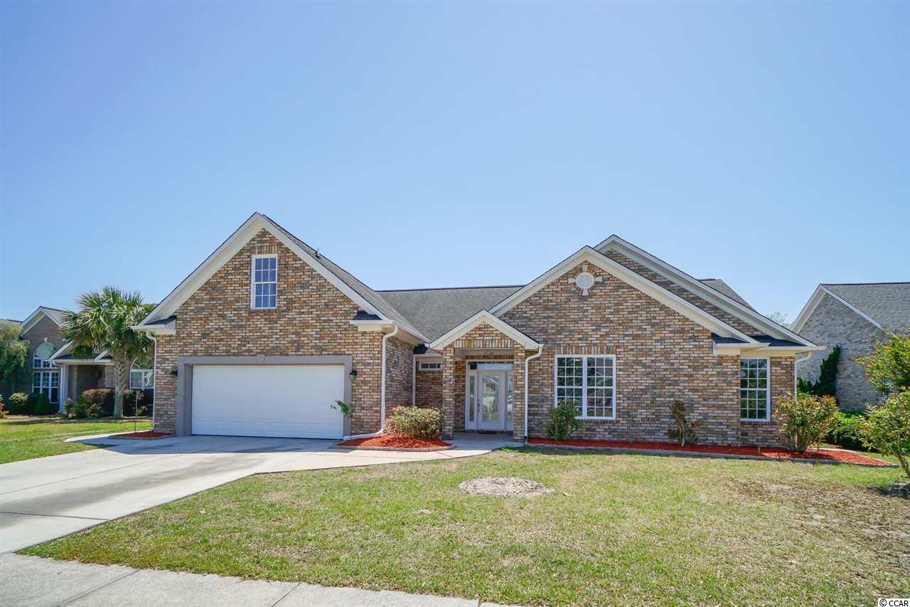 Detached MLS:1808485   538 Stonemason Dr Myrtle Beach SC