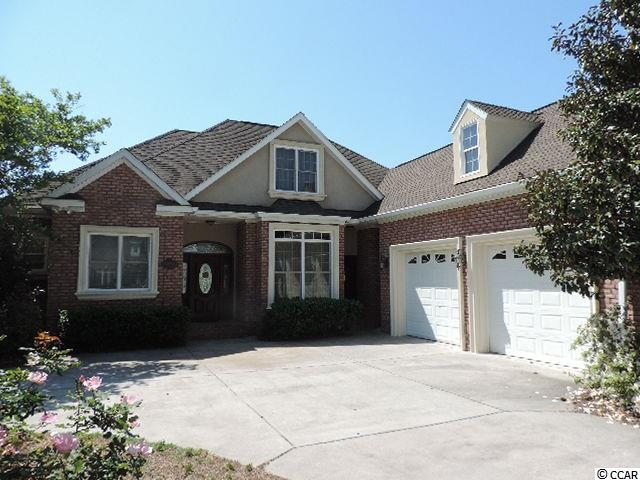 Detached MLS:1808495   9147 Abingdon Drive Myrtle Beach SC
