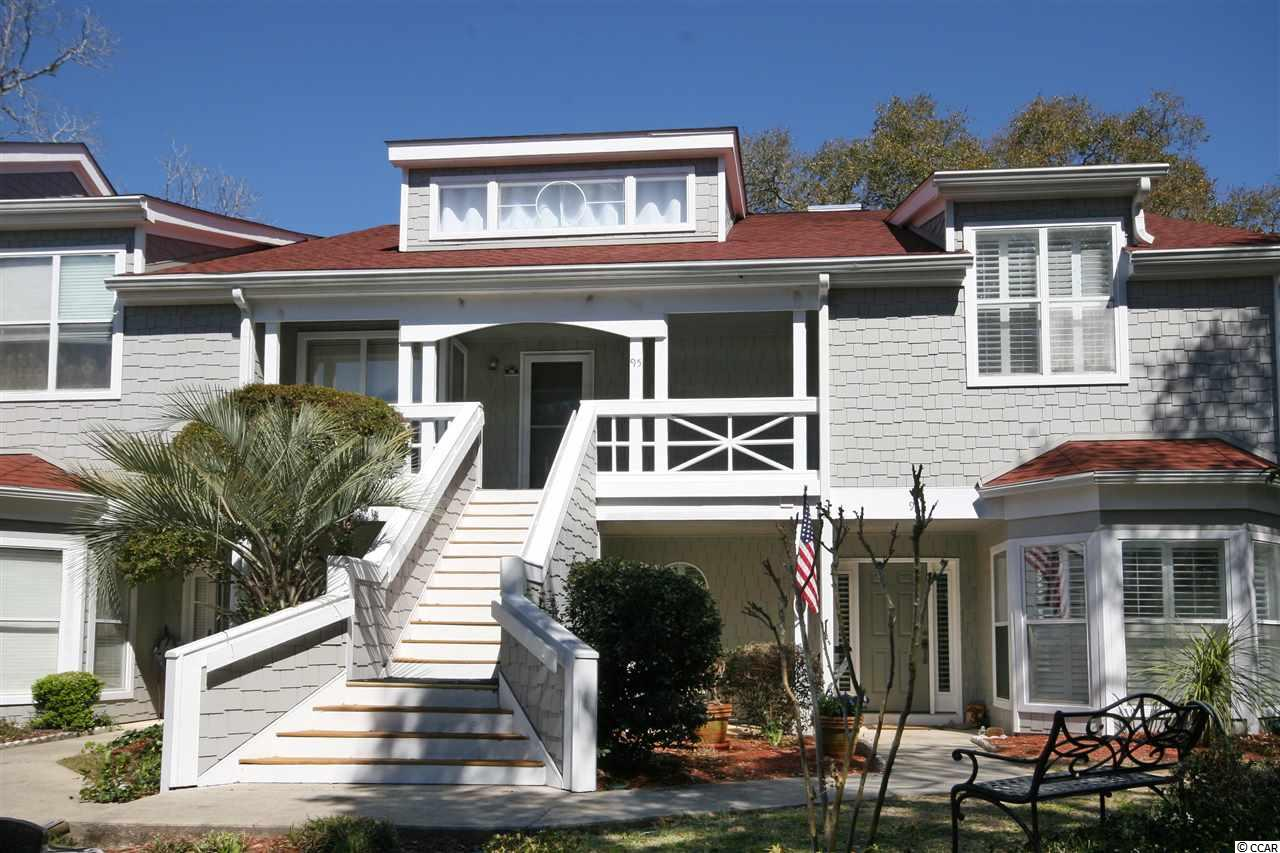 Condo MLS:1808577 Mariners Point  4396 Baldwin Ave. #95 Little River SC