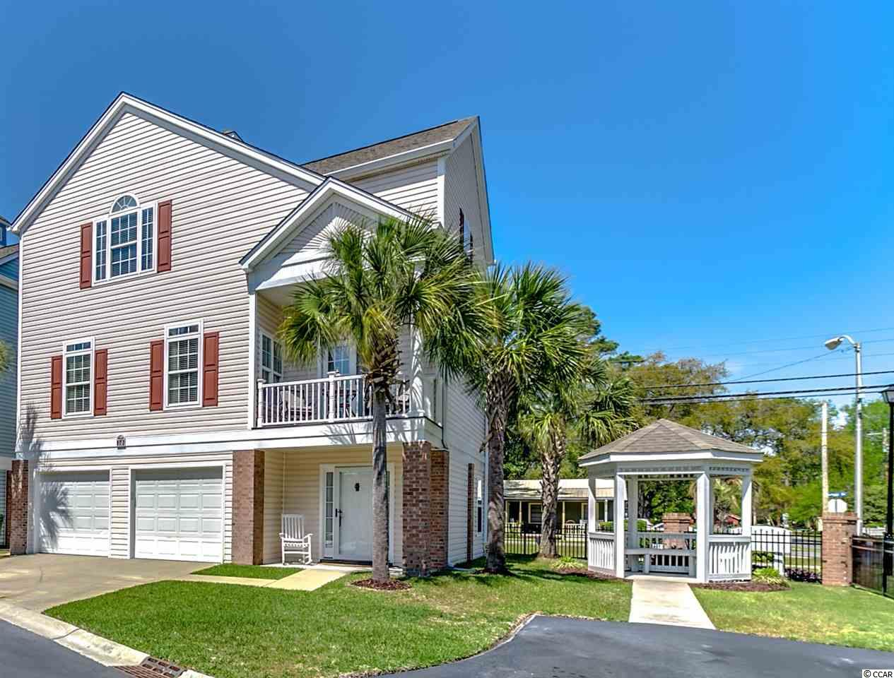 Detached MLS:1808580   10 Palmas Drive Surfside Beach SC