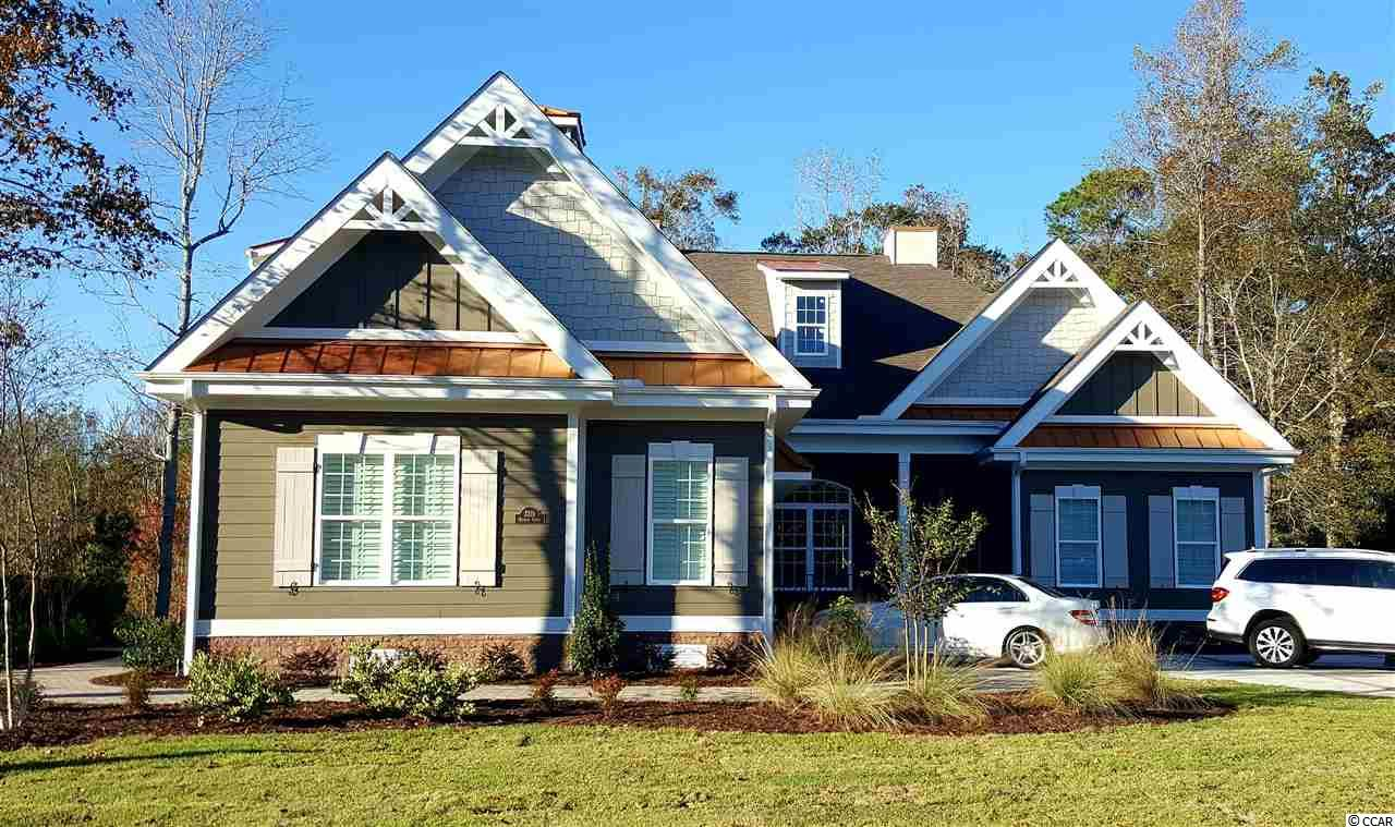 Detached MLS:1808583   2219 Bentbill Circle North Myrtle Beach SC