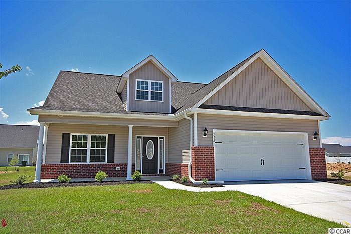 Detached MLS:1808589   176 Palm Terrace Loop Conway SC