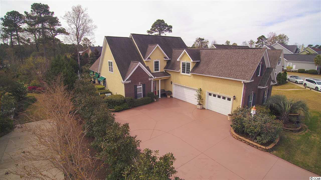 Detached MLS:1808597   548 Walcott Drive Myrtle Beach SC