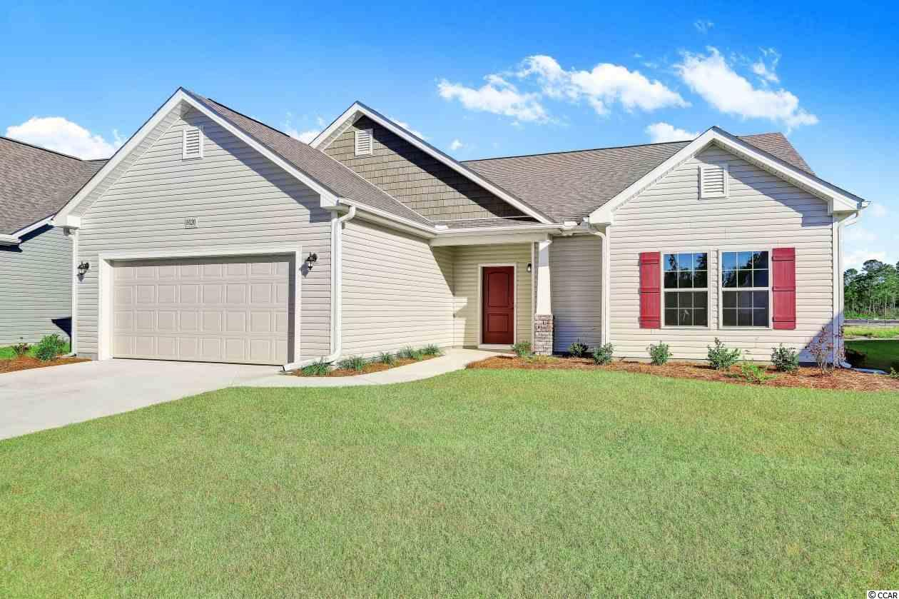 Detached MLS:1808630   8020 Swansong Circle Myrtle Beach SC