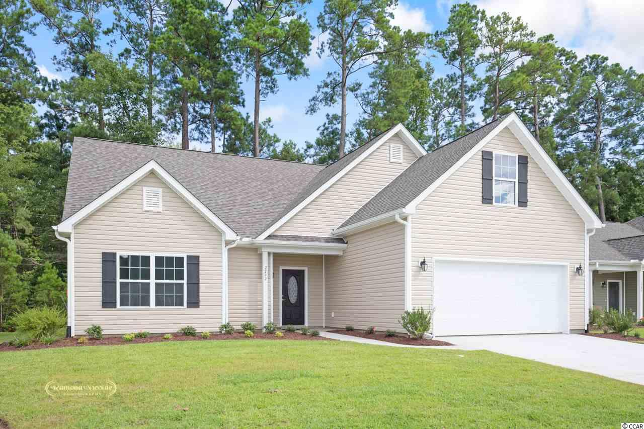 Detached MLS:1808645   2792 Desert Rose St. Little River SC