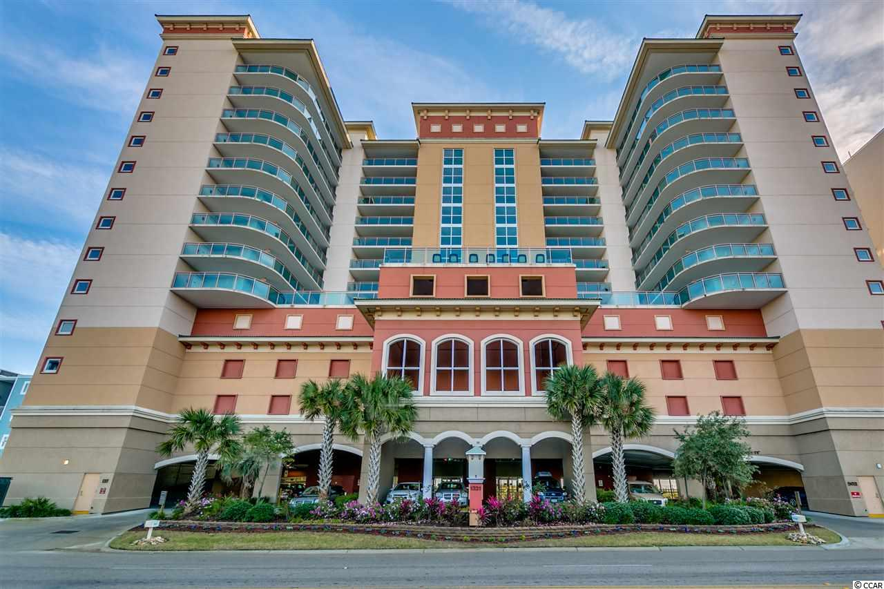 Condo MLS:1808652 Bahama Sands - NMB  1321 S Ocean Blvd North Myrtle Beach SC