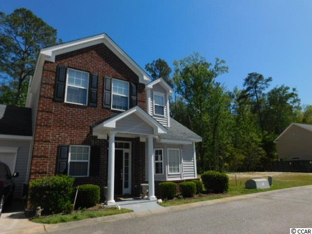 Townhouse MLS:1808654 The Villas at the Gates - Hwy 70  105 Terracina Circle Unit D Myrtle Beach SC