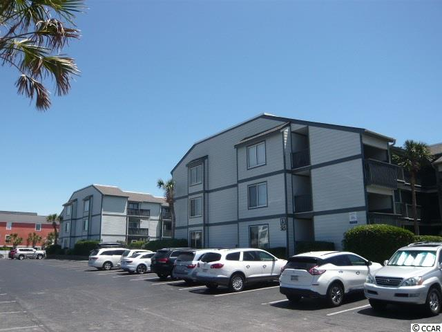 Condo MLS:1808658 SEA CLOIS I - SURFSIDE  515 N Ocean Blvd. Surfside Beach SC