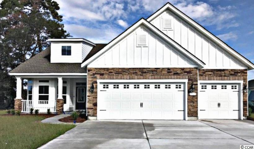 Detached MLS:1808660   1507 Seabrook Plantation Way North Myrtle Beach SC