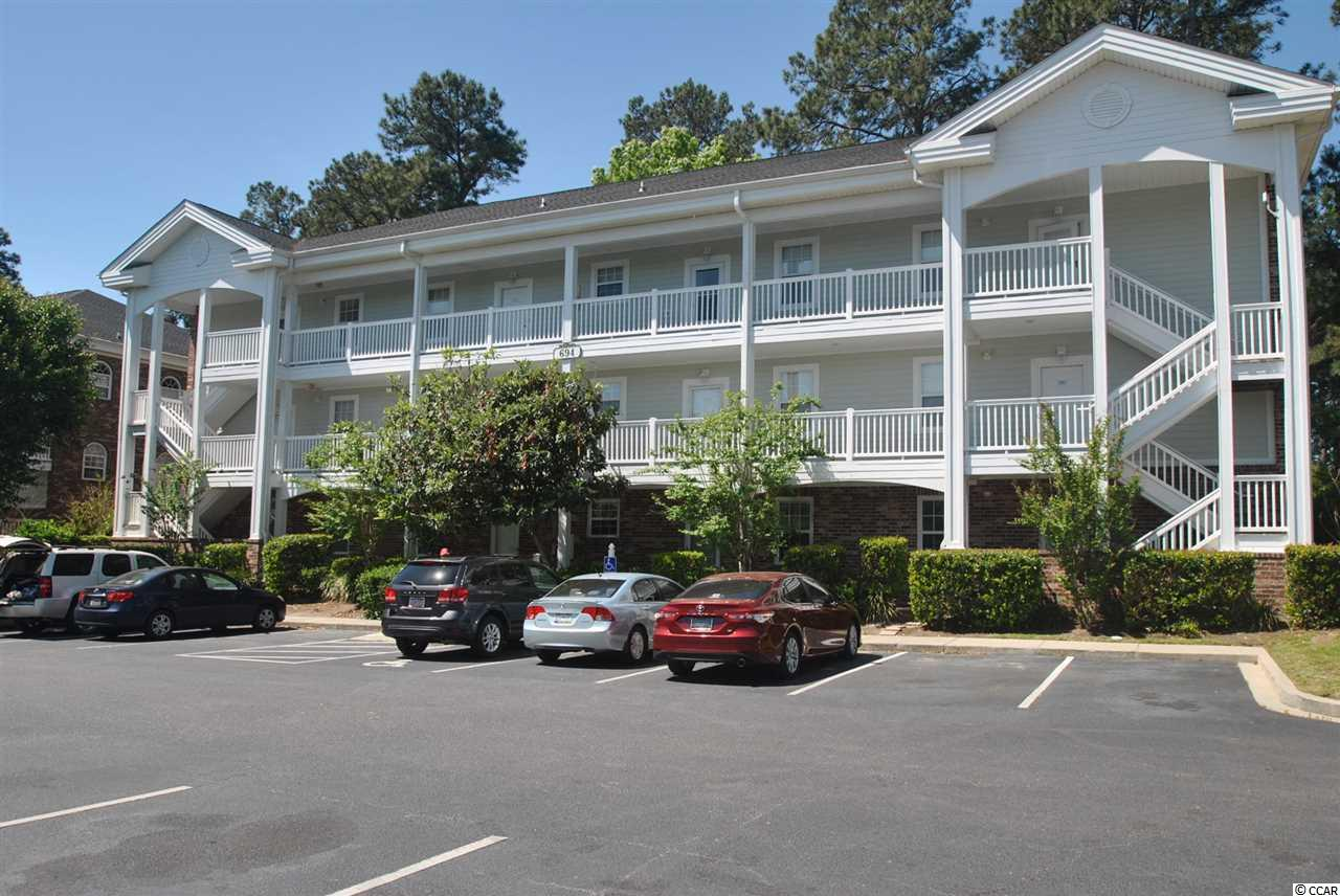 Golf Course View,Lake/Pond View Condo in RIVERWALK : Myrtle Beach South Carolina