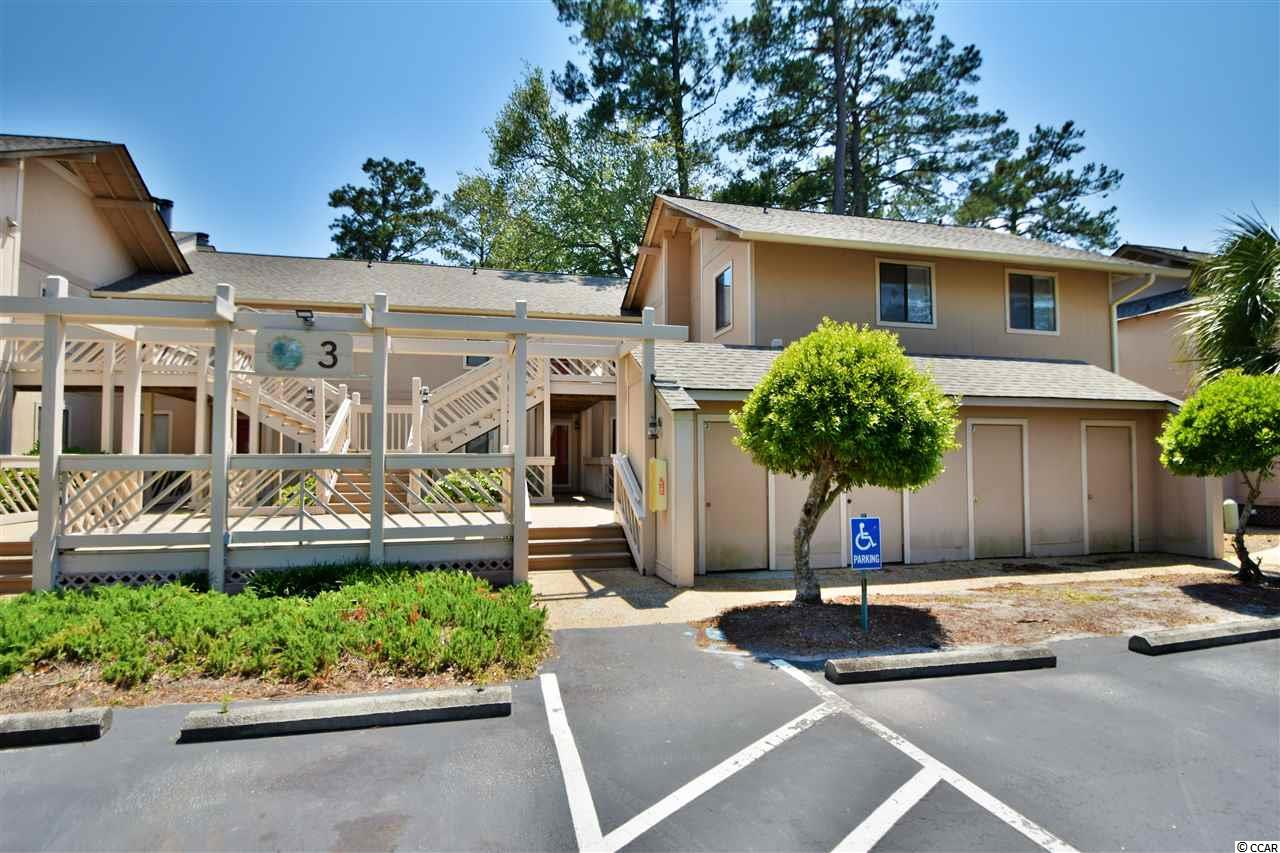 Condo in SHOREWOOD : Myrtle Beach South Carolina