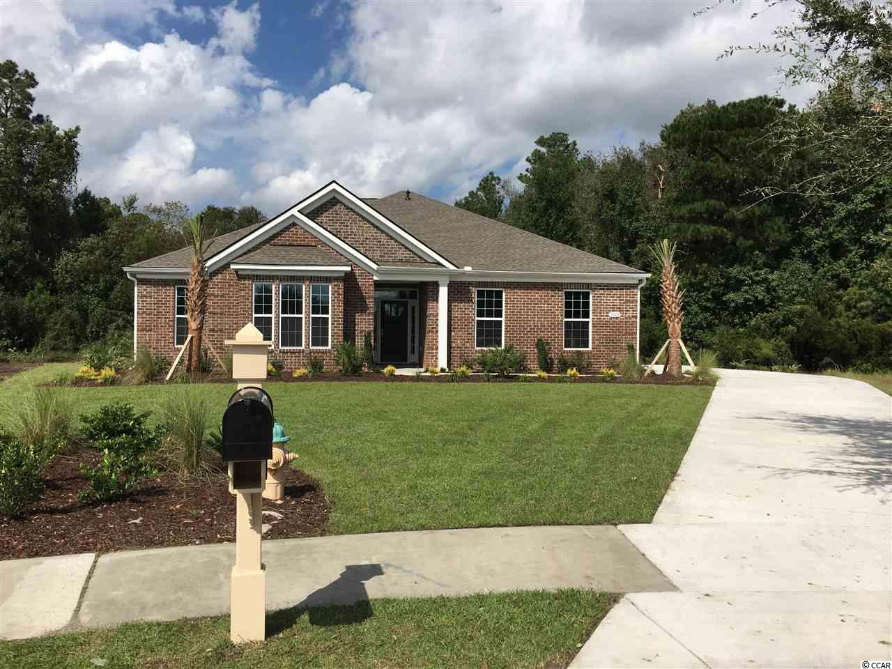 Detached MLS:1808671   1001 Whooping Crane Drive Conway SC