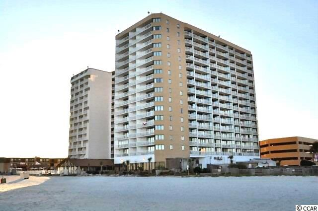 Marsh View Condo in SANDS OCEAN : Myrtle Beach South Carolina