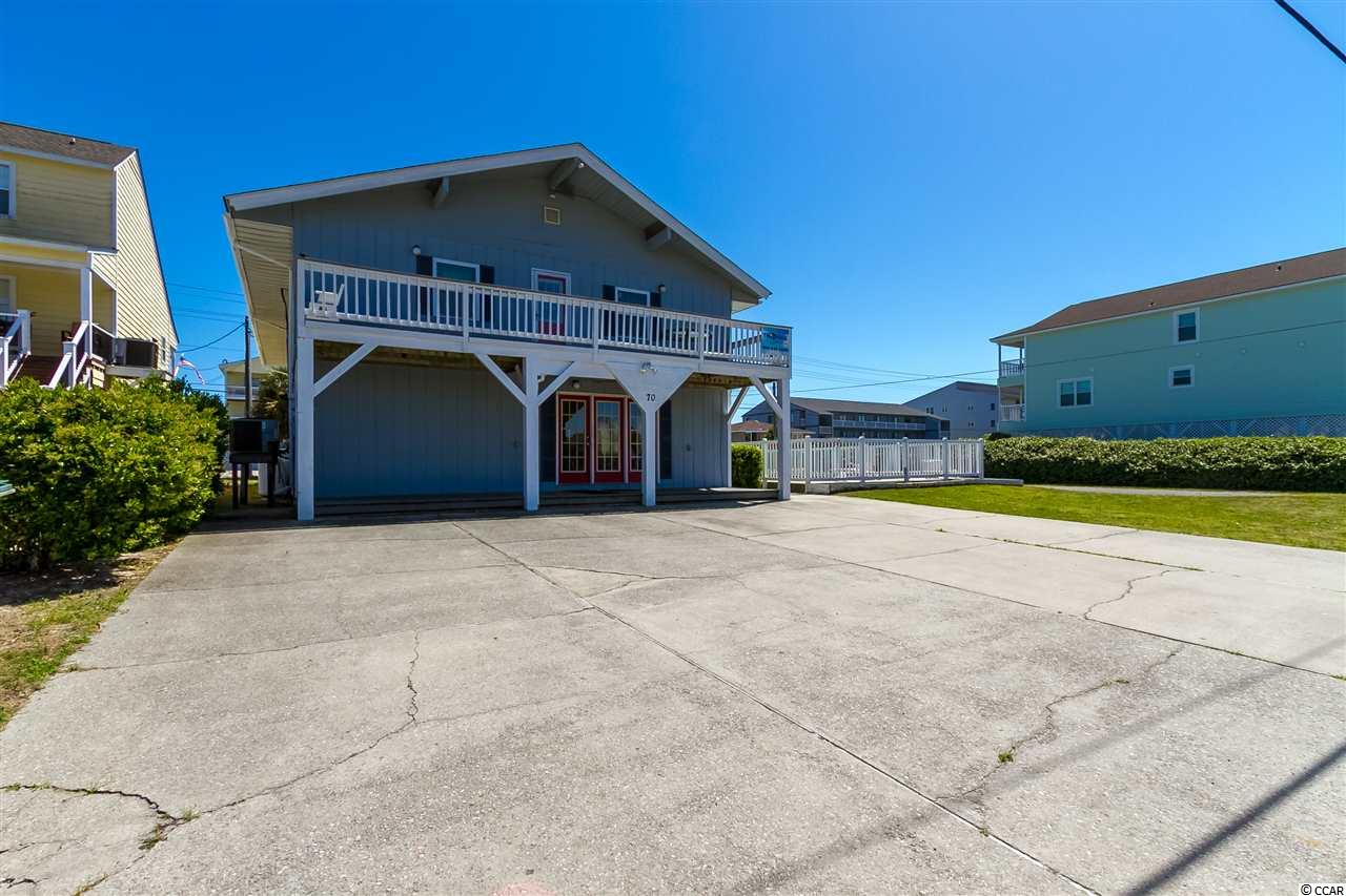 Detached MLS:1808686   4701 N Ocean Blvd. North Myrtle Beach SC