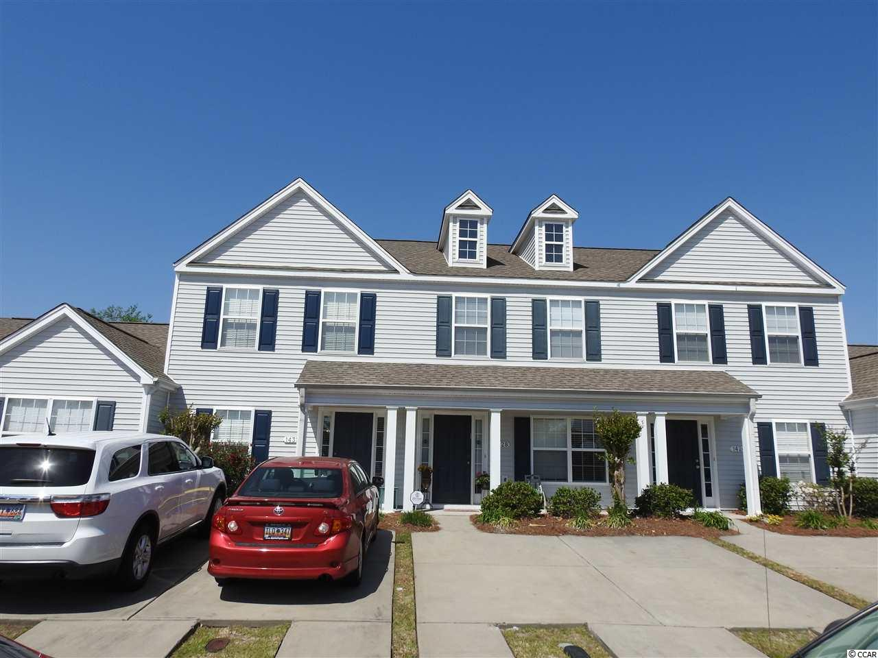 Condo MLS:1808694 The Orchards at The Farm  1432 Harvester Circle Myrtle Beach SC