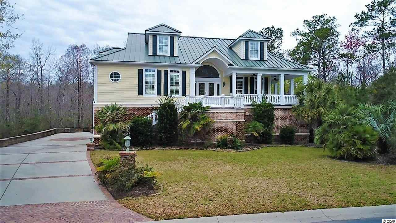 Detached MLS:1808707   154 Highwood Circle Murrells Inlet SC