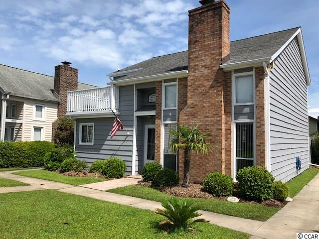 Detached MLS:1808737   502 A S 22nd Ave North Myrtle Beach SC