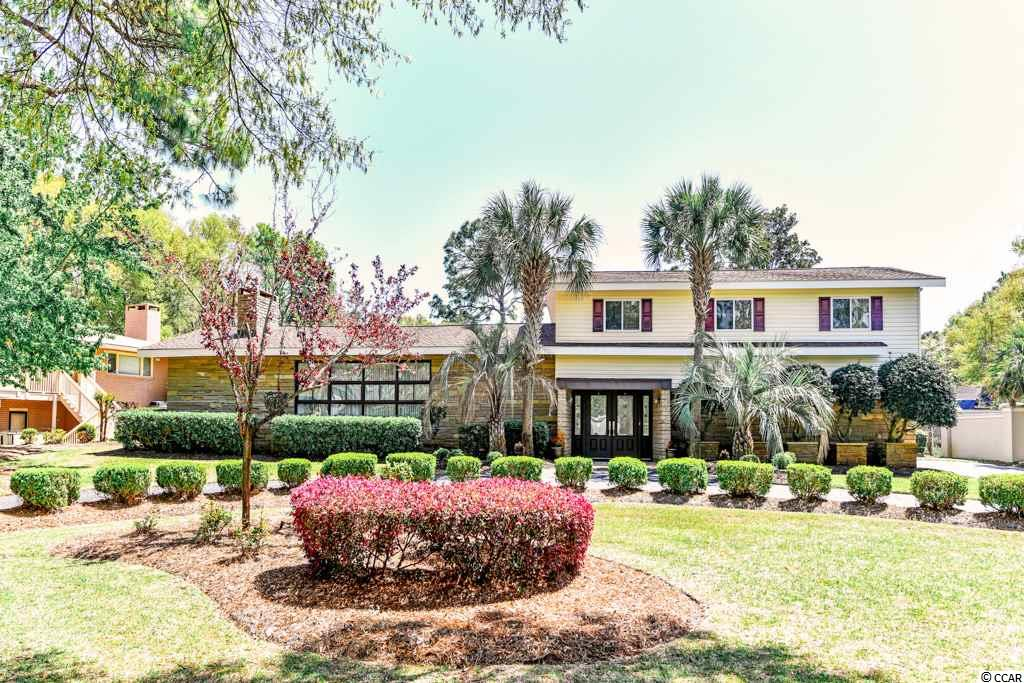 Detached MLS:1808751   407 Wildwood Dunes Trail Myrtle Beach SC