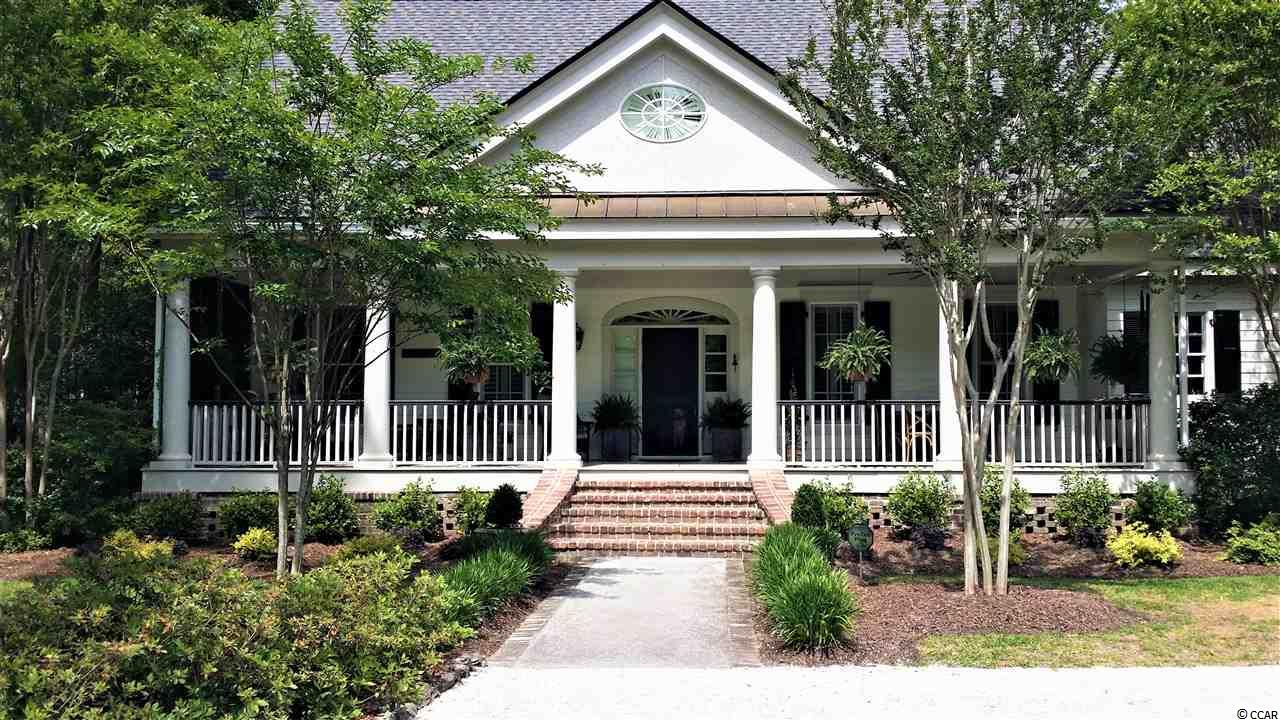 Detached MLS:1808825   24 Avenue of Live Oaks Pawleys Island SC