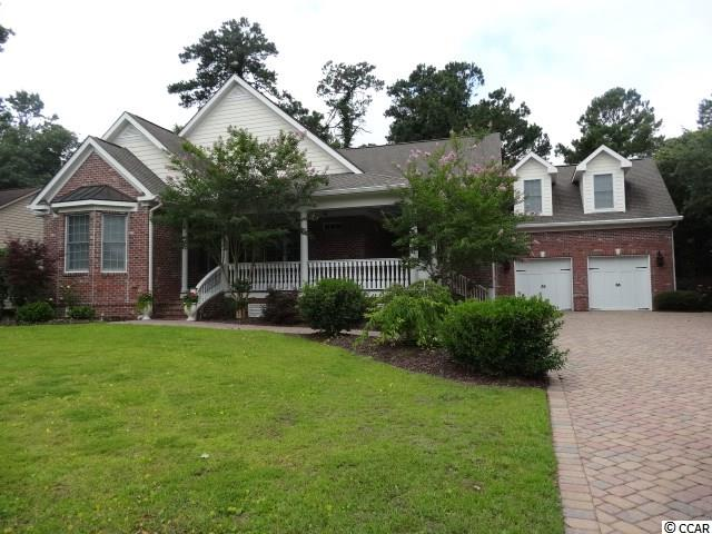Detached MLS:1808826   1705 27th Ave. N North Myrtle Beach SC