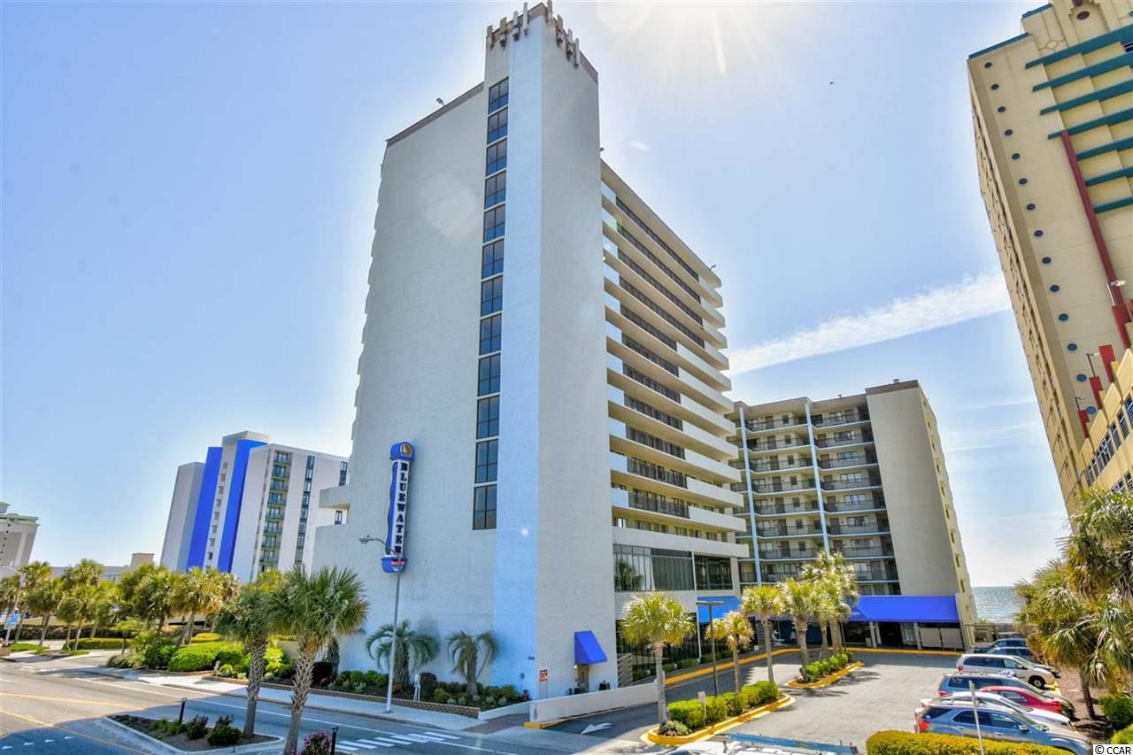 Condo MLS:1808831 Bluewater Resort  2001 S Ocean Blvd. Myrtle Beach SC