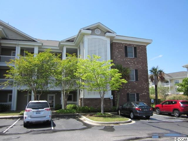 End Unit Condo in Magnolia Pointe : Myrtle Beach South Carolina