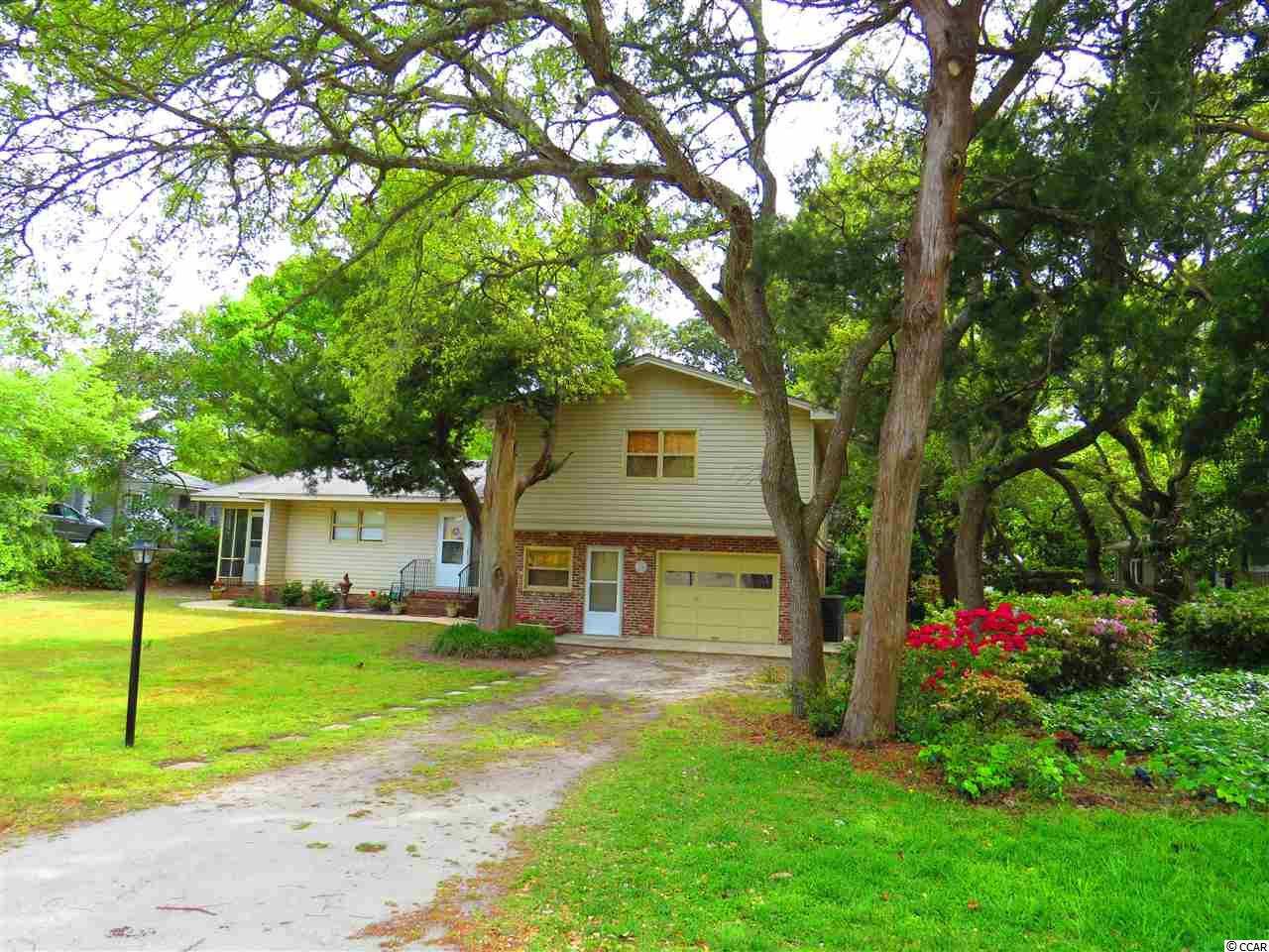 Detached MLS:1808864   203 80th Ave. N Myrtle Beach SC