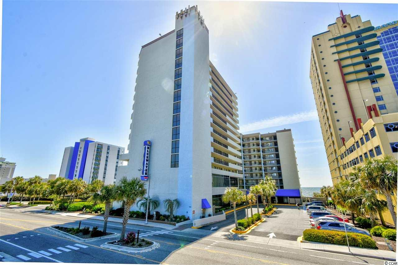 Condo MLS:1808872 Bluewater Resort  2001 S Ocean Blvd Myrtle Beach SC