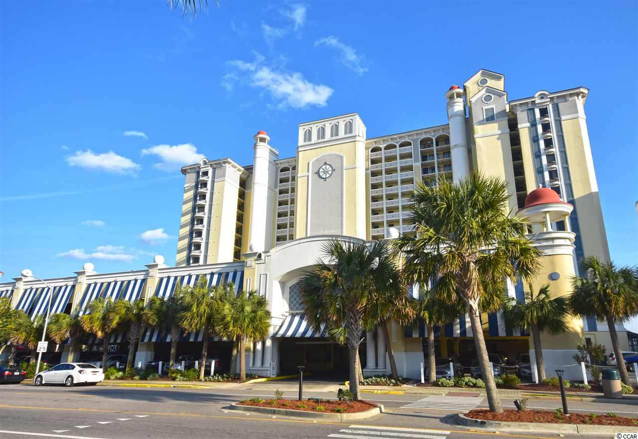 Condo MLS:1808887 Compass Cove Pinnacle Oceanfront  2311 S Ocean Blvd. Myrtle Beach SC