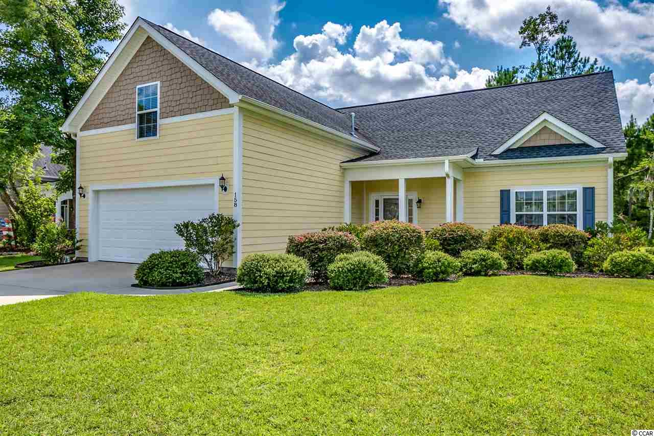 Detached MLS:1808921   158 Shady Arbor Loop Longs SC