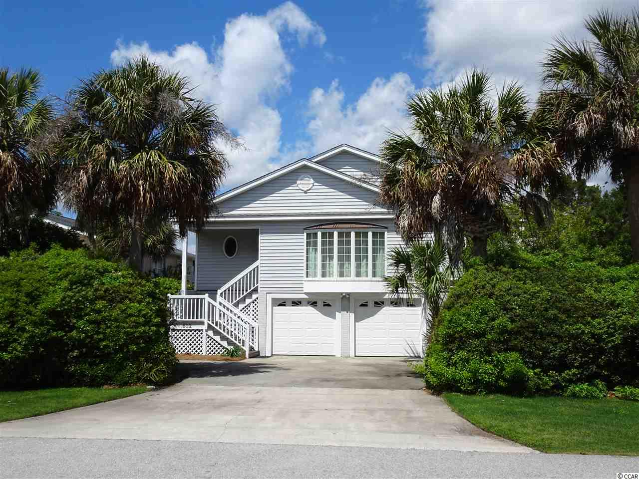 Detached MLS:1808952   532 Sundial Dr. Pawleys Island SC