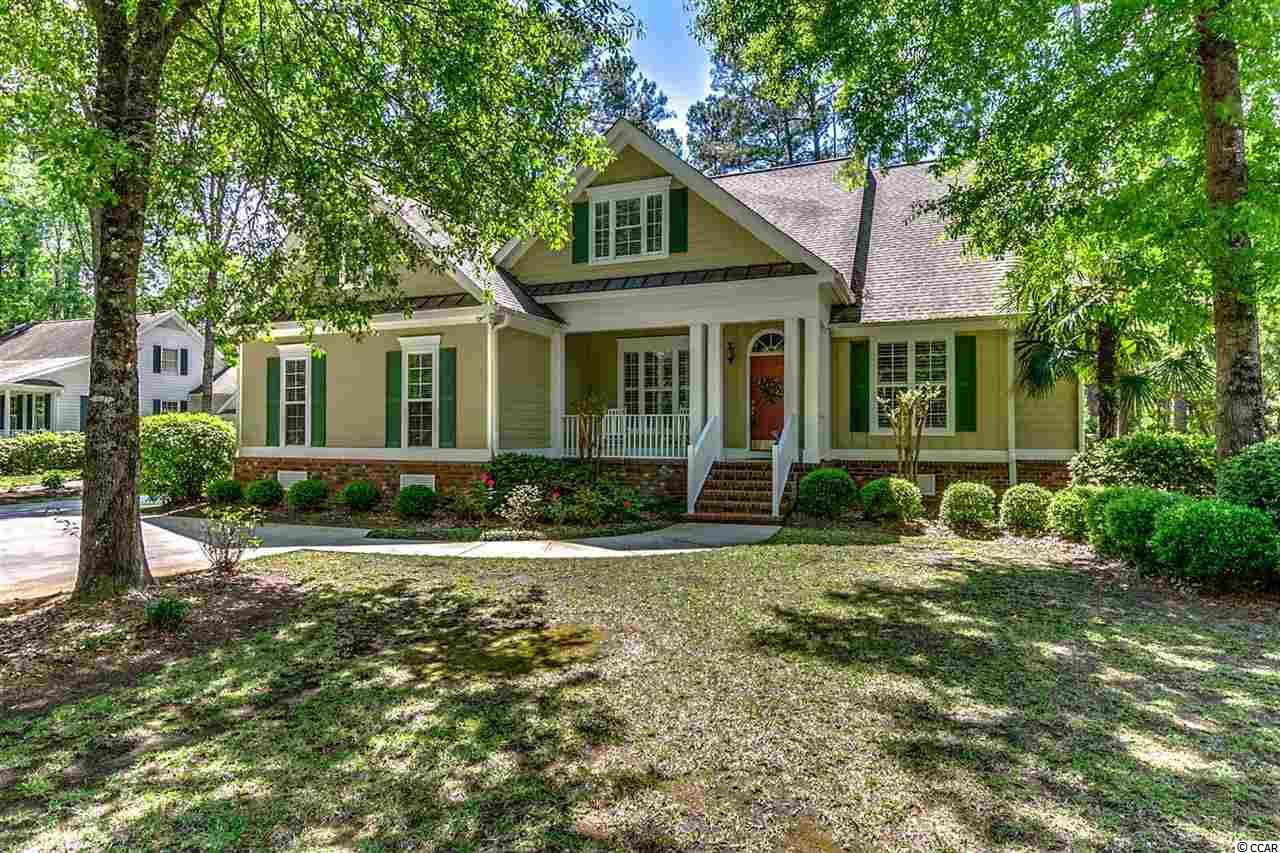 Detached MLS:1808956   4502 Wagon Run Murrells Inlet SC