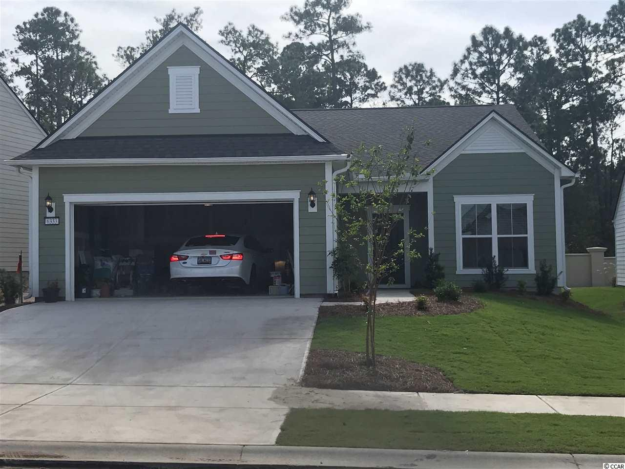 Detached MLS:1808978   6333 Torino Lane Myrtle Beach SC