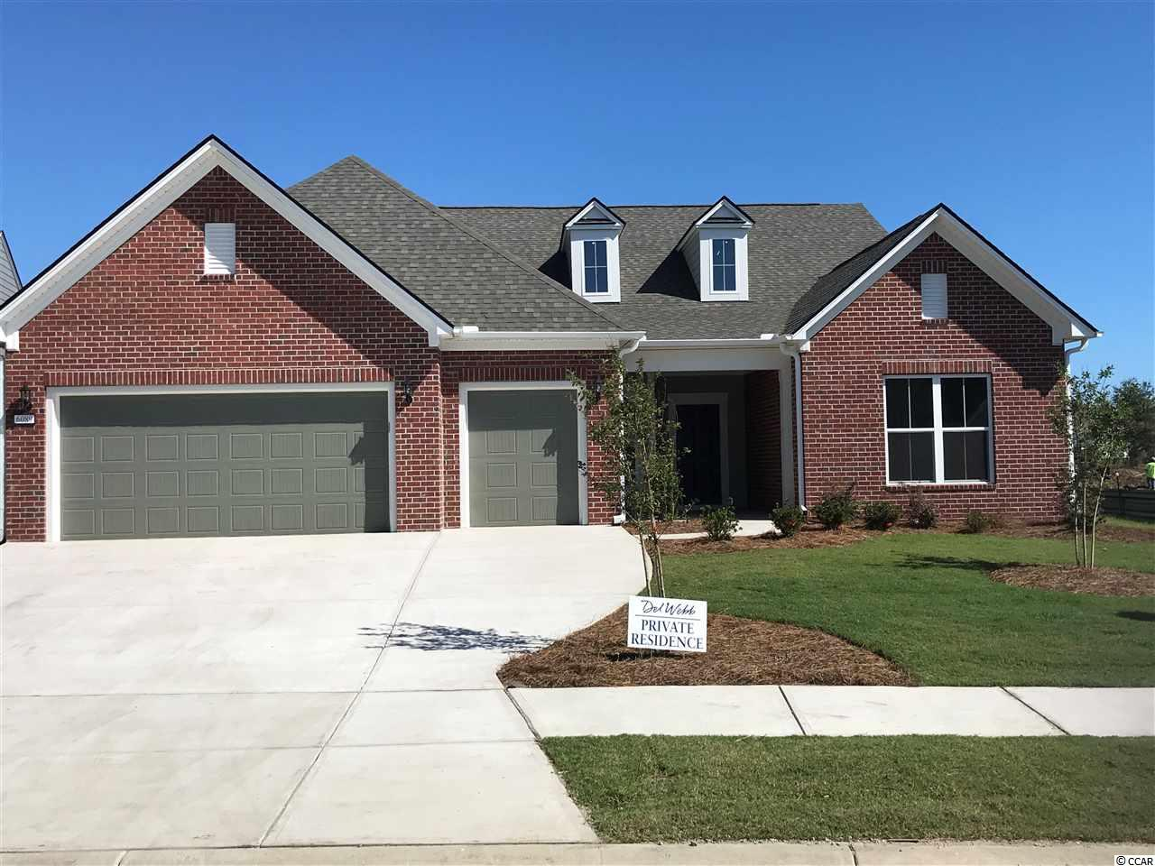 Detached MLS:1808995   6089 Trieste Street Myrtle Beach SC