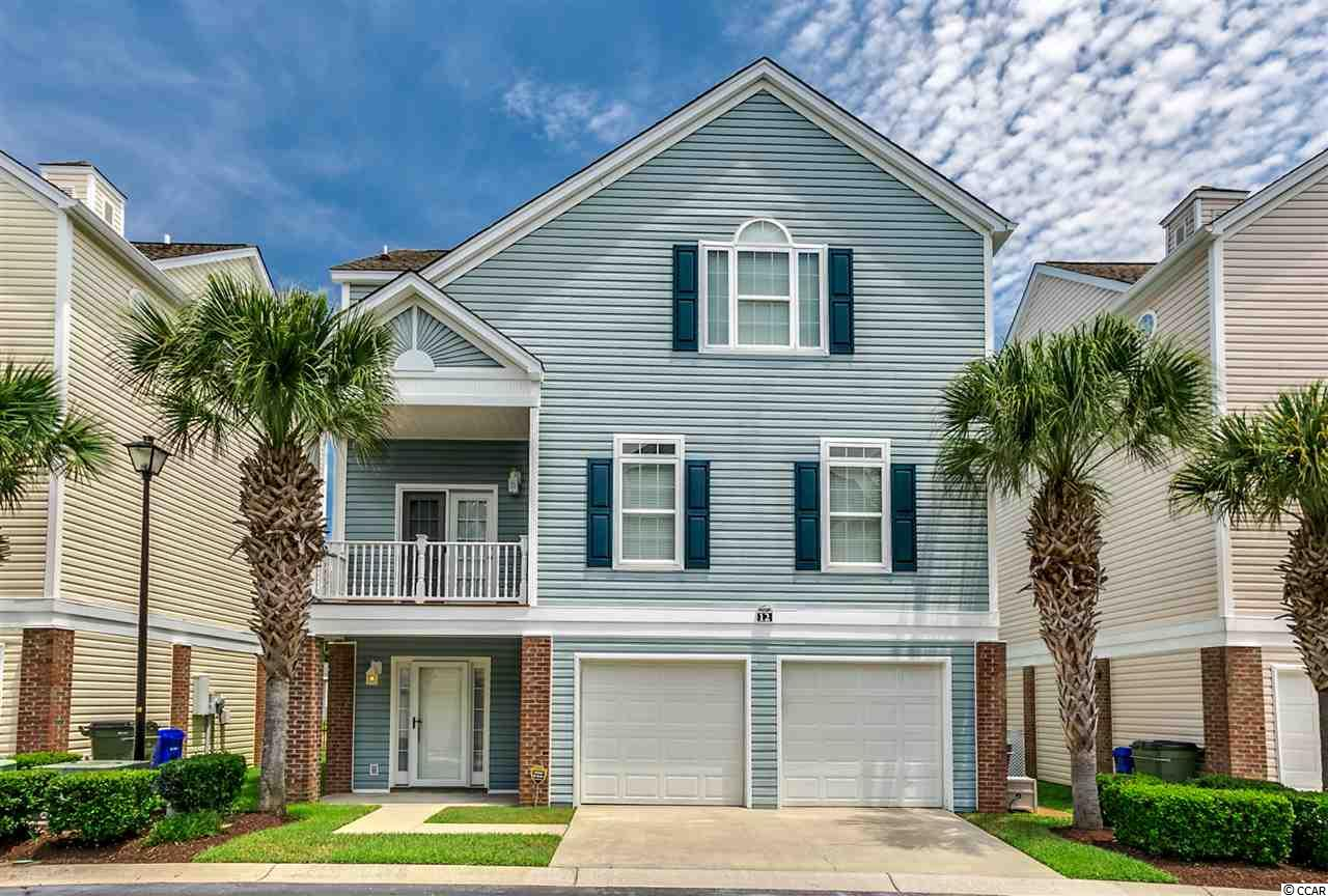 Detached MLS:1809002   12 Palmas Drive Surfside Beach SC