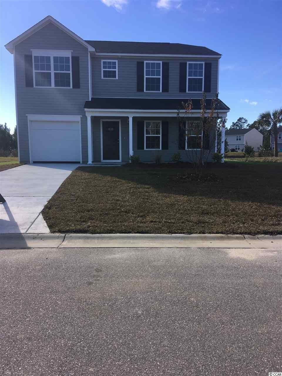 Detached MLS:1809046   811 Trap Shooter Circle Longs SC