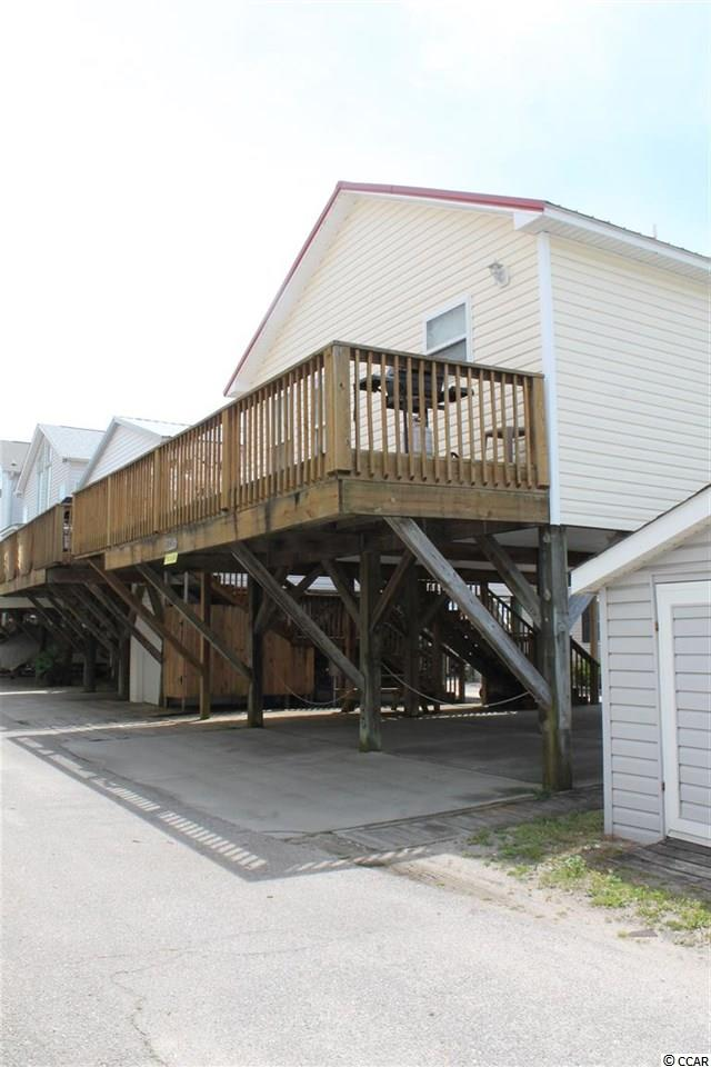 Detached Leased Land MLS:1809049   6001-1113 S Kings Hwy. Myrtle Beach SC