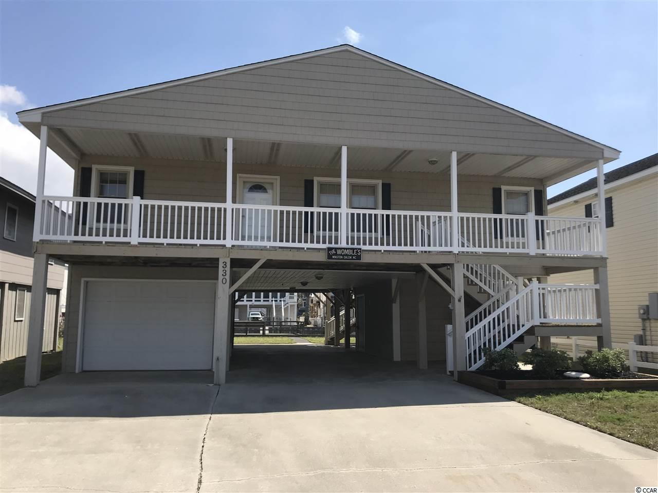 Detached MLS:1809065   330 45th Ave. N North Myrtle Beach SC