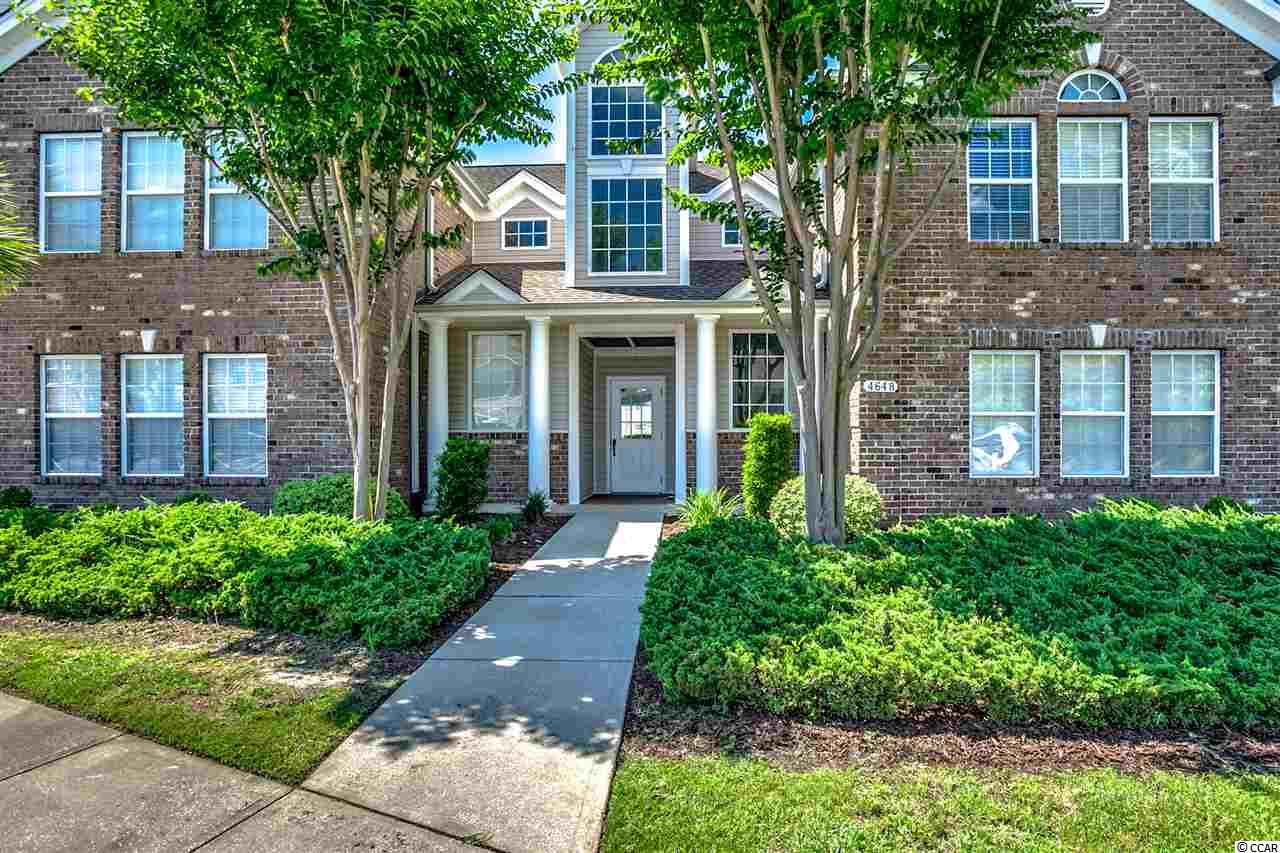 Condo MLS:1809073 WINCHESTER  4648 Fringetree Dr. Murrells Inlet SC
