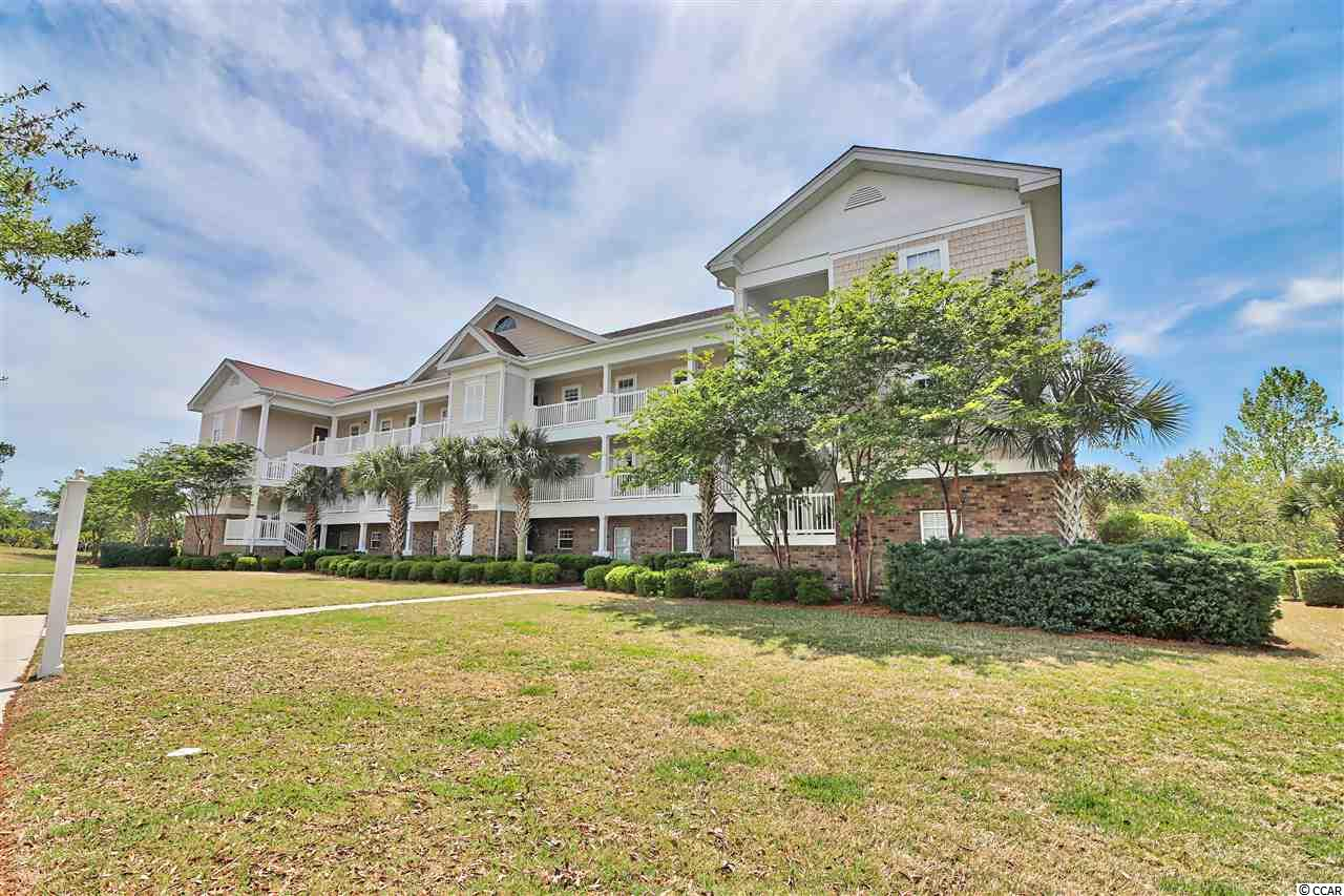 Condo MLS:1809080 The Havens @ Barefoot Resort  6203 Catalina Drive North Myrtle Beach SC