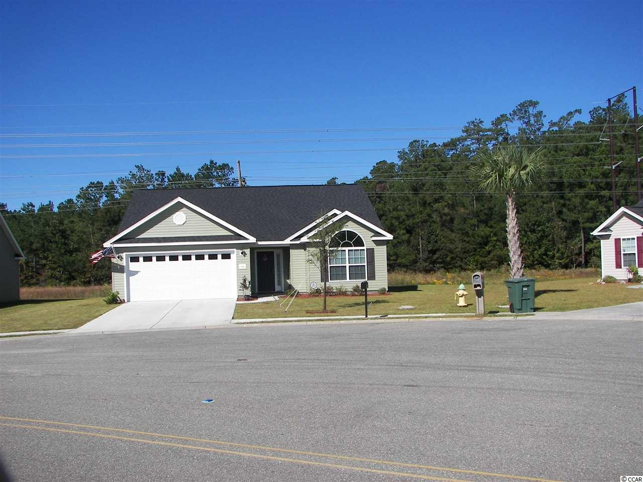 Detached MLS:1809096   425 Sellers Road Conway SC