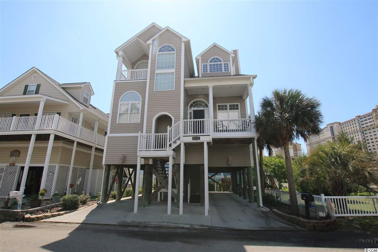 Detached MLS:1809109   4725 Harmony Ln. North Myrtle Beach SC