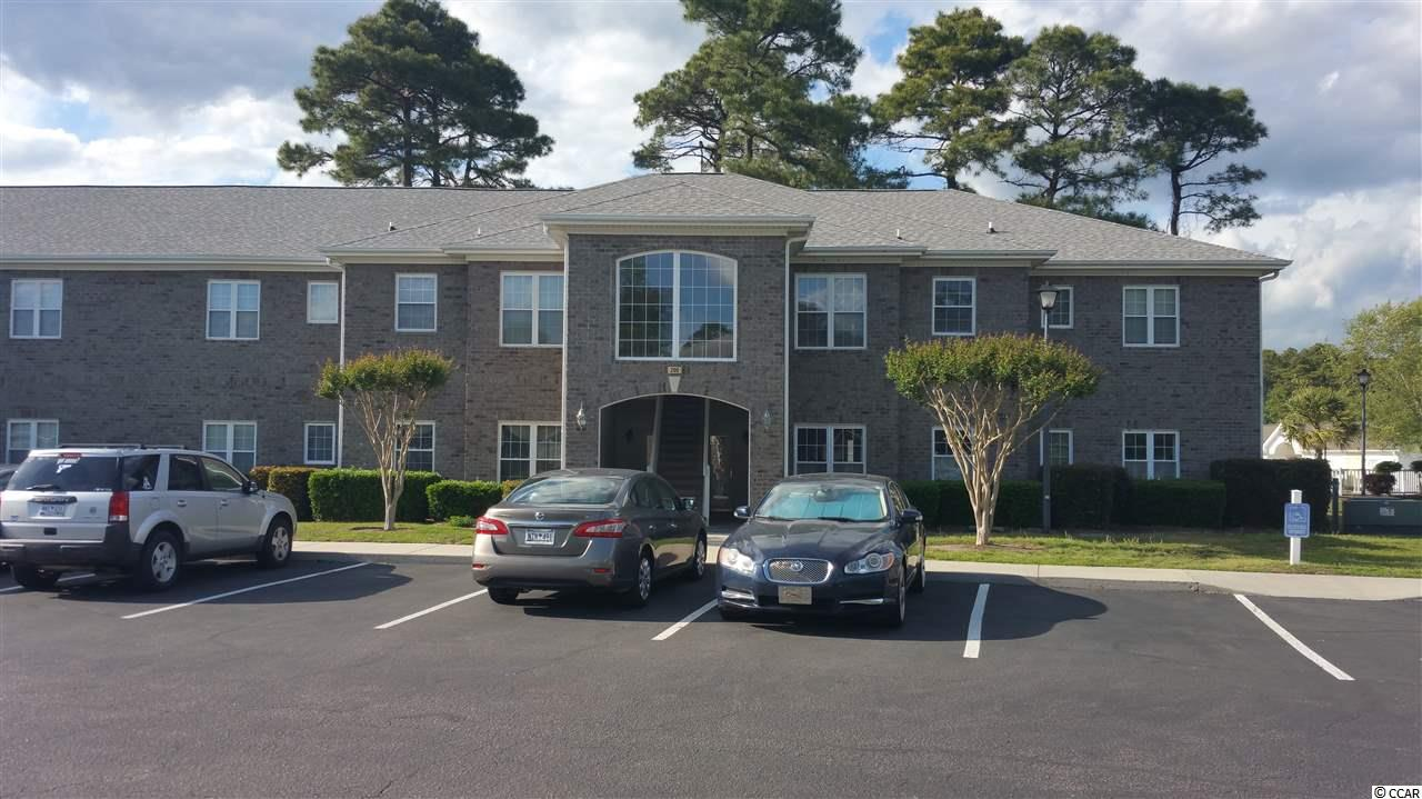 Condo MLS:1809131 WILLOW GREENS  200-C Willow Greens Dr. Conway SC