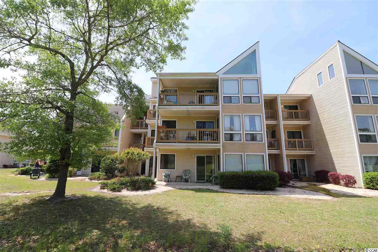 Condo MLS:1809139 Baytree Golf & Racquet  1025 Plantation Drive Little River SC
