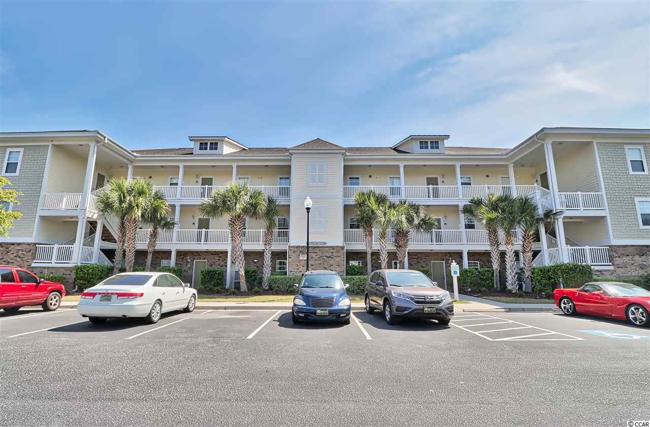 Condo MLS:1809157 Willow Bend - Barefoot - NMB  6253 Catalina Dr Unit 322 North Myrtle Beach SC