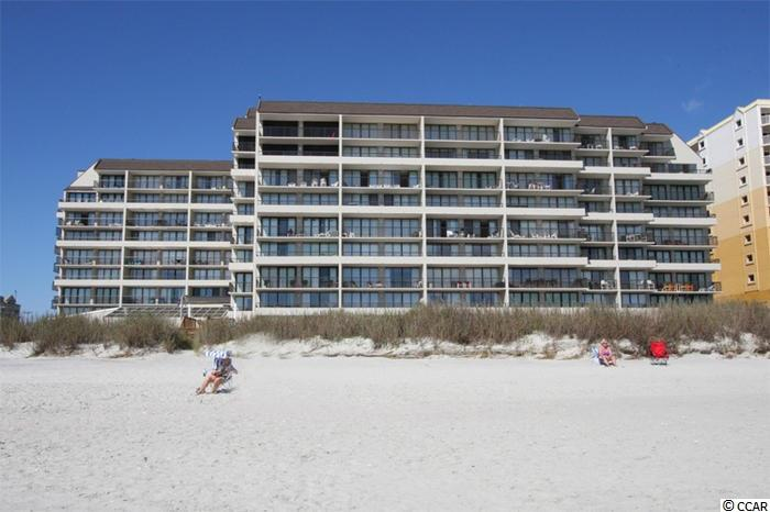 Condo MLS:1809166 SEA WINDS  4719 S Ocean Blvd. North Myrtle Beach SC